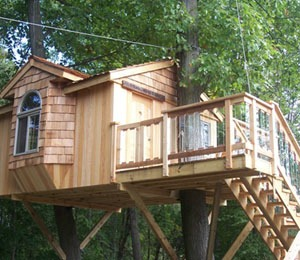 Consulting Services for Tree Houses - Tree House Experts | Tree Houses ...